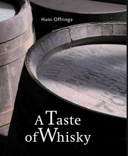 Hans Offringa: A Taste of Whisky