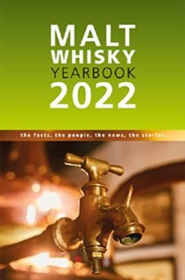 Ingvar Ronde : Malt Whisky Yearbook 2022