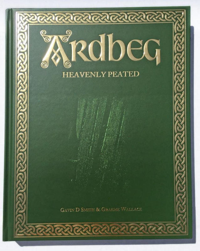Ardbeg Heavenly Peated