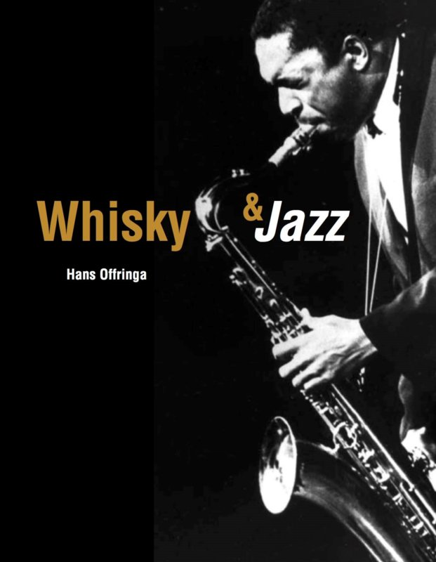 Hans Offringa: Whisky & Jazz