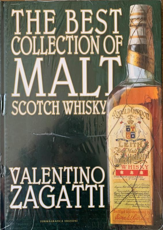 Valentino Zagatti: The Best Collection of Malt - Part One