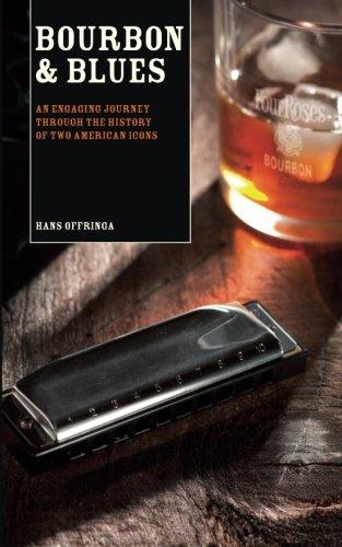 Hans Offringa : Bourbon & Blues