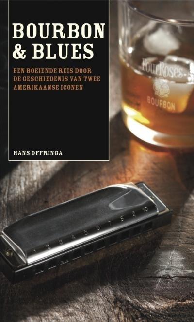 Hans Offringa: Bourbon & Blues