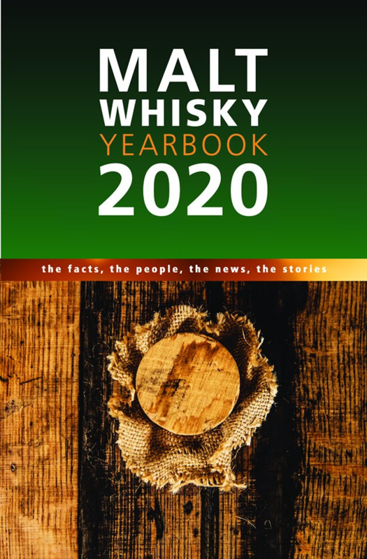 Ingvar Ronde : Malt Whisky Yearbook 2020
