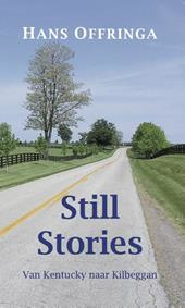 Hans Offringa : Still Stories
