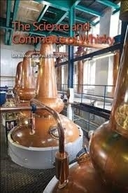 Ian Buxton : The Science and Commerce of Whisky
