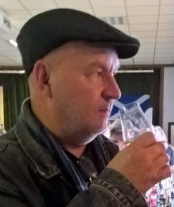 Patrick Ludwich: De whiskymakers van België