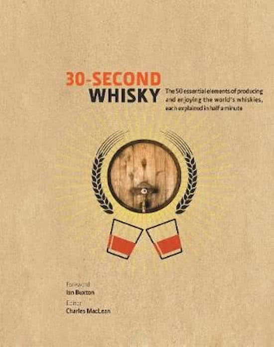 Charles Maclean : 30-Second Whisky