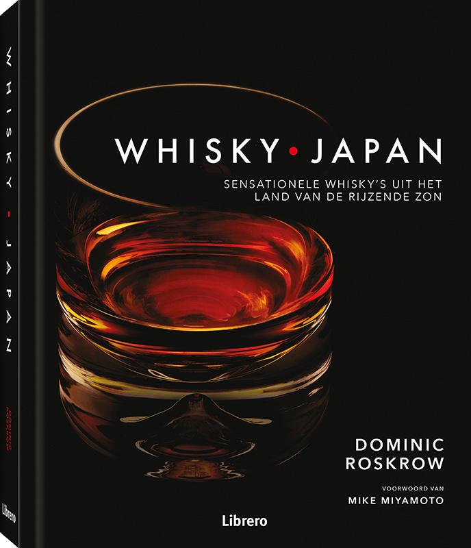 Dominic Roskrow : Whisky * Japan Nedelandse uitgave