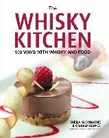 Sheila McConachie/Graham Harvey: Whisky Kitchen