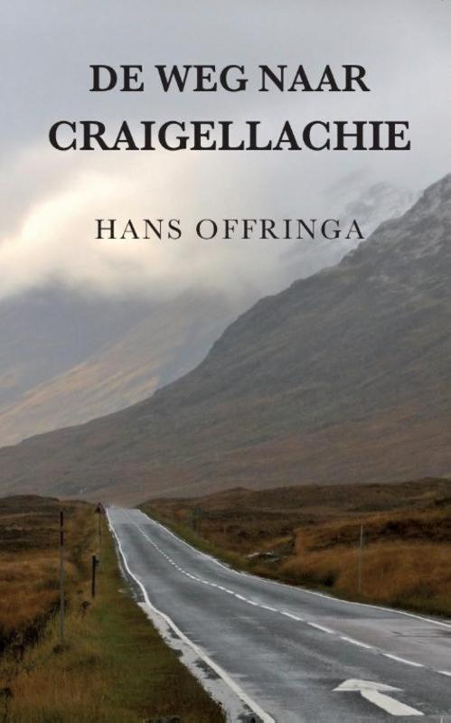 Hans Offringa: De weg naar Craigellachie