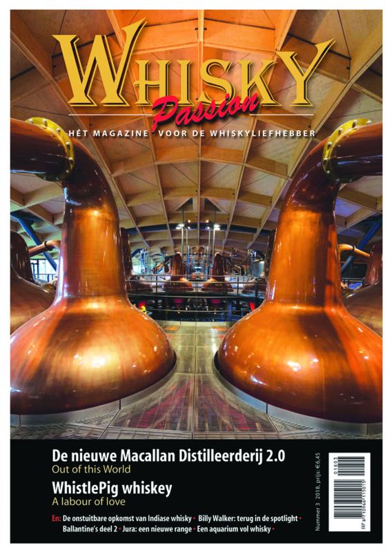 Whisky Passion - 2 jarig abonnement