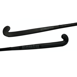 Extreme-bow, 95%, Zwart-grijs
