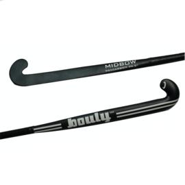 midbow, 95%, Zwart-grijs