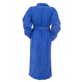Bamboe badjas, blauw
