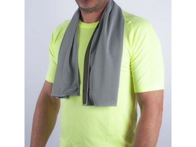 Fitness handdoek - cooling towel