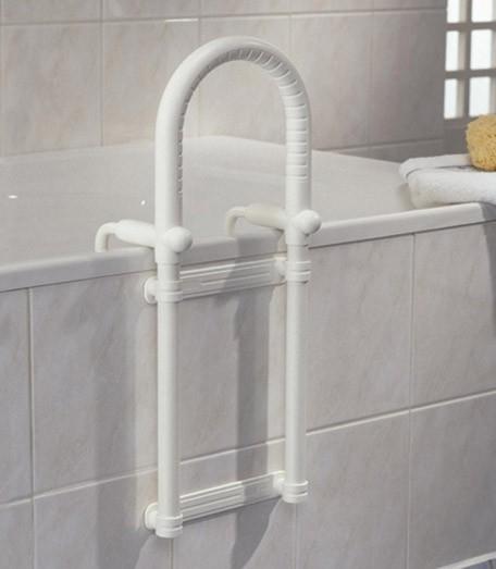 Provex Animo WG - verstelbare badinstap - uitlopend product
