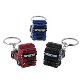 """Truck"" sleutelhanger (assorti)"