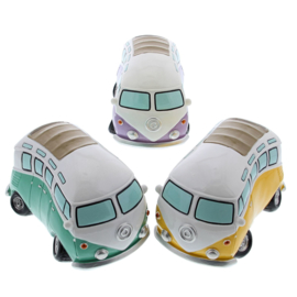 """Volkswagen busje T1"" spaarpot"