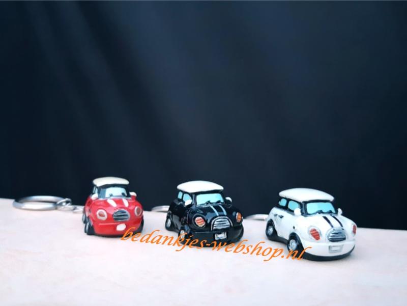 Sleutelhanger Cooper mini