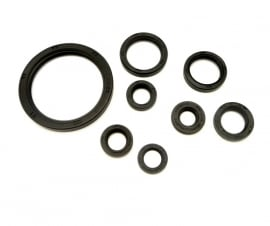 Moto Morini 350 - 500 V-Twins serie paraolio motore (oilseal-set) (23 01 10)( -11 -17)