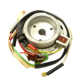 Babetta Moped Ignition complete (6V 20W) Rotor-stator-coils (443.113.534.120)