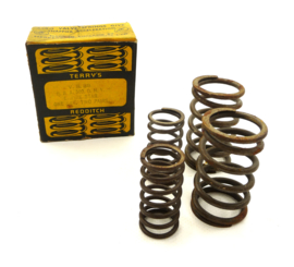 BSA Empire Star Valve spring set (VS38)