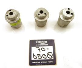 BSA A75 - Triumph T150-T160 Tappet block DS, Partno. 70-6508