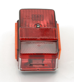 PAL rear light assy E8 type approved, Partno. 443 312 272 101