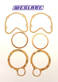 Weslake 1000 V-Twin Decoke gasket set