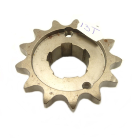 Royal Enfield Bullet Gearbox sprocket for Trials & Offroad use 13T (53 chain)