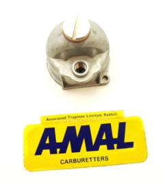 Amal Concentric Float bowl c/w drain plug, Partno. 622/055+622/155