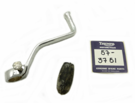 Triumph Trident T150 Gear lever complete (57-3750)