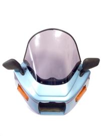 Moto Guzzi genuine windscreen