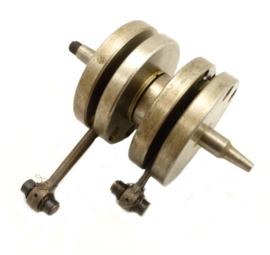 CZ 350 Twin type 472.4 Cranckshaft assy complete (4519 633 12 301)(661 010 00)