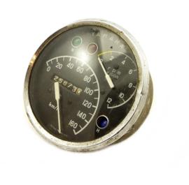 Yamaha RD 200 - 250 Speedo / tachometer Yazakimeter