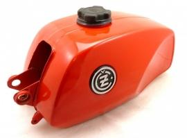 CZ 125-175 petrol tank type 476 / 477 (477-39-140 or 671 610021)