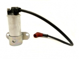 Wipac ignition coil complete type LV6 MT8