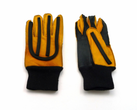 Waddington MX gloves