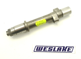 Weslake 8-valve twins Camshaft exhaust W25