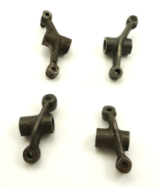 Norton Commando Set of 4 rockers (06.2471/2472/2473/2474)