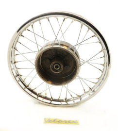 "Velorex sidecar wheel 1.85-16"", Partno. 620 51 361"