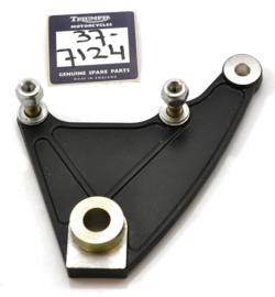 Triumph Rear caliper mounting plate assembly, Partno. 37-7124