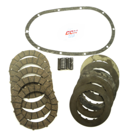 CCM 500-600MX Clutch repair kit, Partno. 57-2725, 57-2726, 71-1418, E35