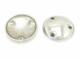 Triumph T150 T160 / BSA A75 contact breaker cover 70-6519