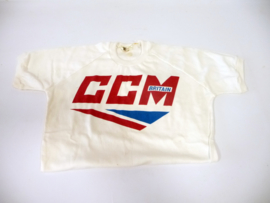 CCM (Clews Competition Machines) Britain T-shirt, Size L