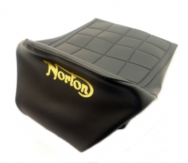 Norton Commando / Interstate  replacement seat cover kit