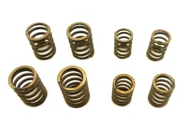 AJS - Matchless Twins Valve spring set (8) (VS519) by Terry's
