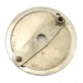 CZ Motocross rear brake plate (980-56-200)
