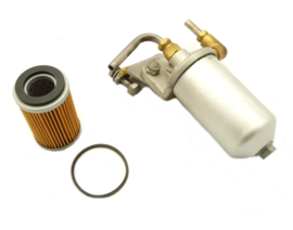 Triumph 250 Singles OIF - T25SS - T25T Oil filter assy complete FB994 (82-8903)